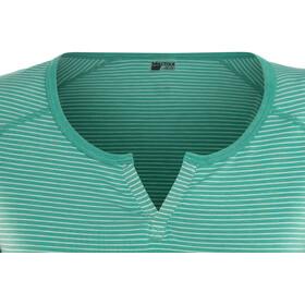 Marmot W's Cynthia SS Shirt Teal Tide